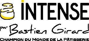 INTENSE par Bastien Girard, Champion du Monde de la Pâtisserie